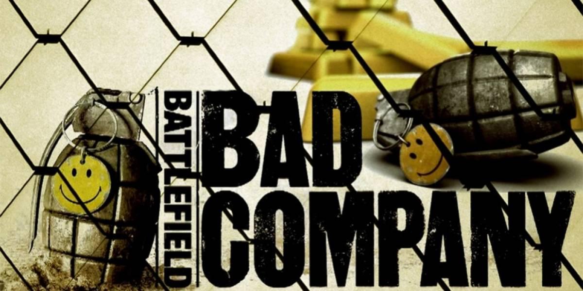 DICE: Nos encantaría trabajar en un nuevo Battlefield Bad Company
