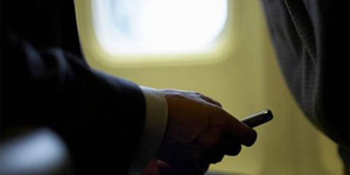 British Airways da luz verde al uso de celulares en vuelo