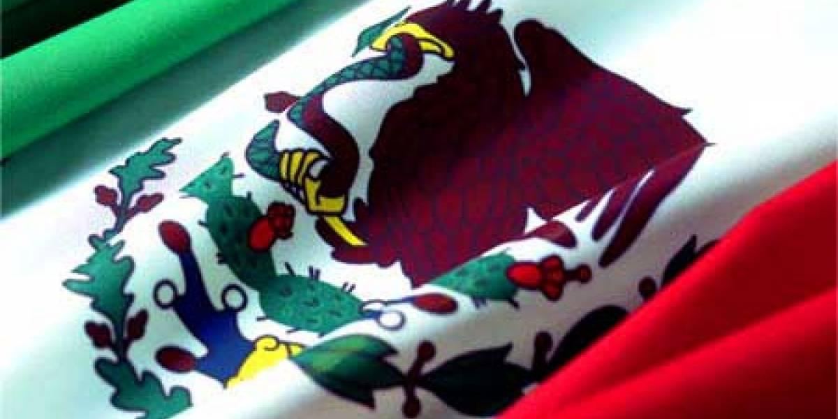 Atención México!