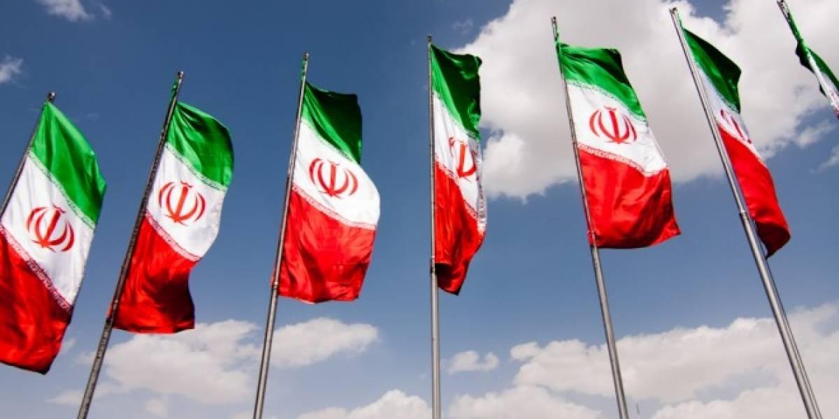 Irán bloquea LINE, WhatsApp y Tango