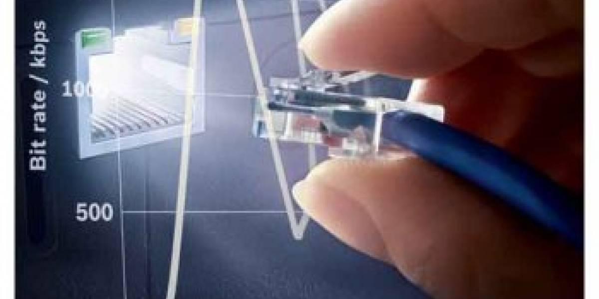 Nueva tecnología pretende ahorrar ancho de banda a países en vías de desarrollo