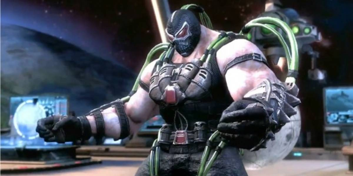 Se estrenan nuevos videos con jugabilidad de Injustice: Gods Among Us