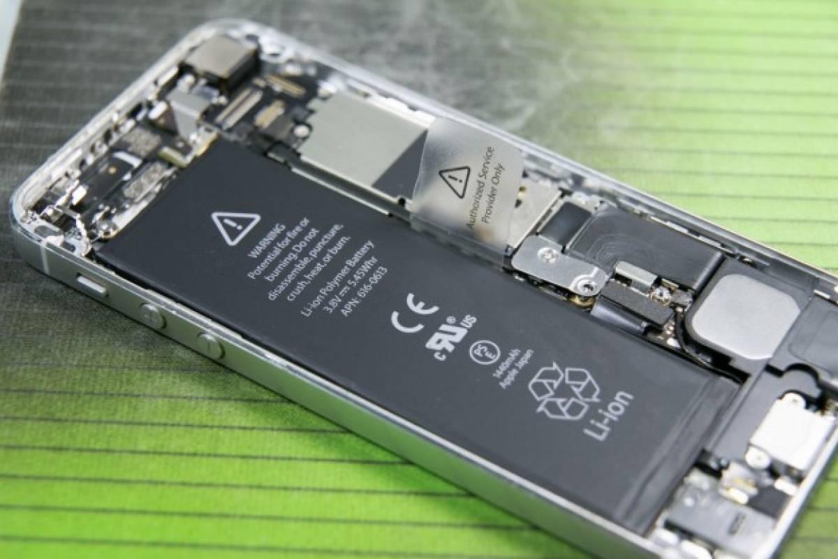 Dyson desarrollará nuevo tipo de baterías que prometen el doble de duración