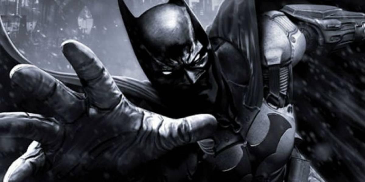 Se filtran los supuestos villanos de Batman: Arkham Origins