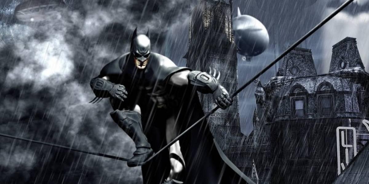 Rocksteady confía plenamente en los desarrolladores de Batman: Arkham Origins