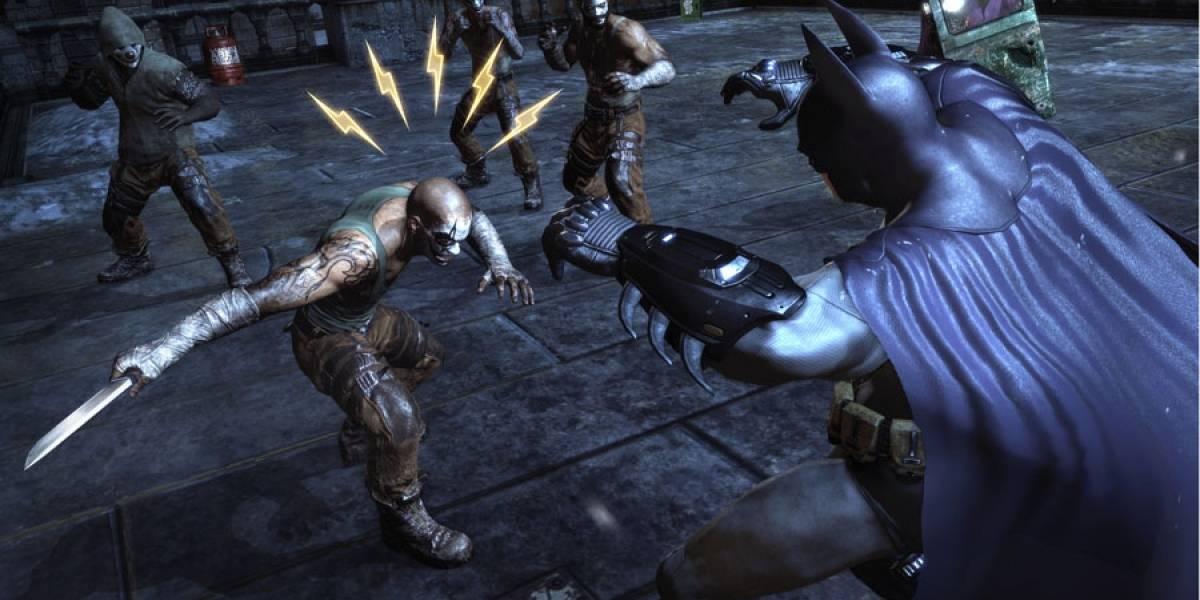 PS Plus en abril: Batman Arkham City, Velocity Ultra y Mercenary Kings, entre otros