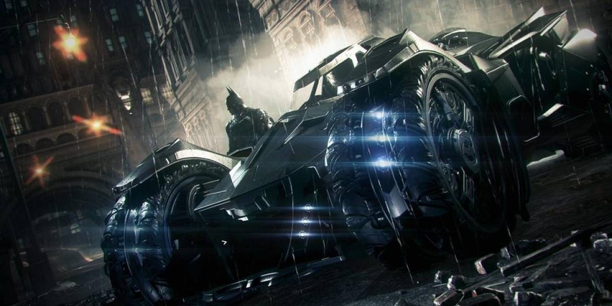 Rocksteady explica por qué Batman: Arkham Knight solo es posible en las nuevas consolas