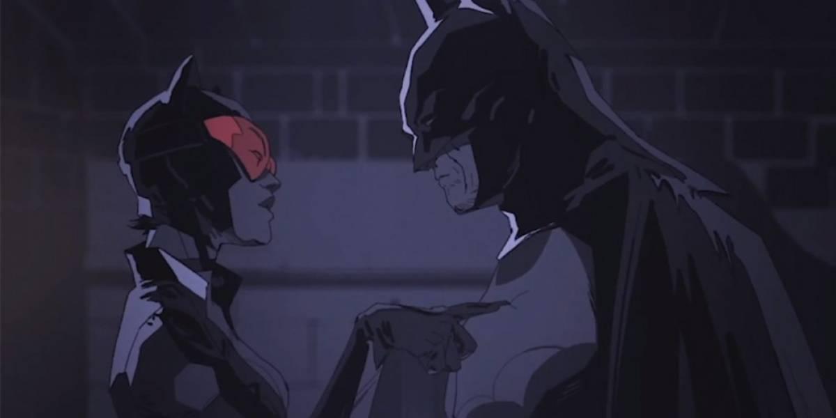 Revelan video con jugabilidad de Batman: Arkham Origins Blackgate