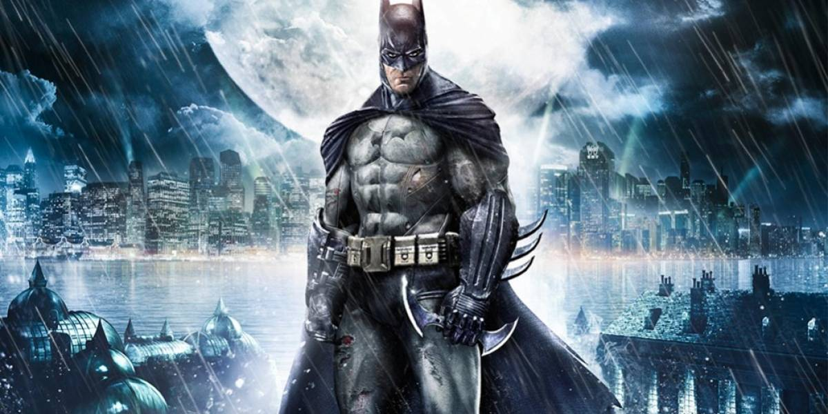 Anuncian Batman: Arkham Collection para Reino Unido