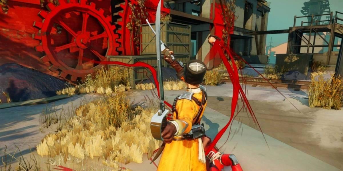 Tres minutos de pura jugabilidad de BattleCry