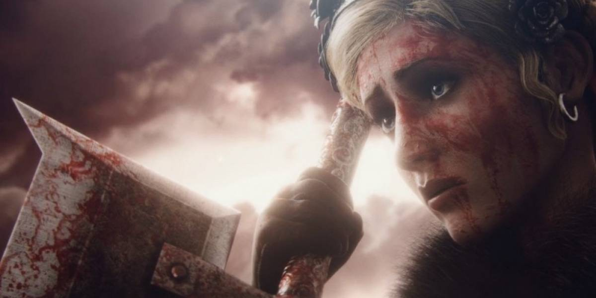 Bethesda anuncia: BattleCry