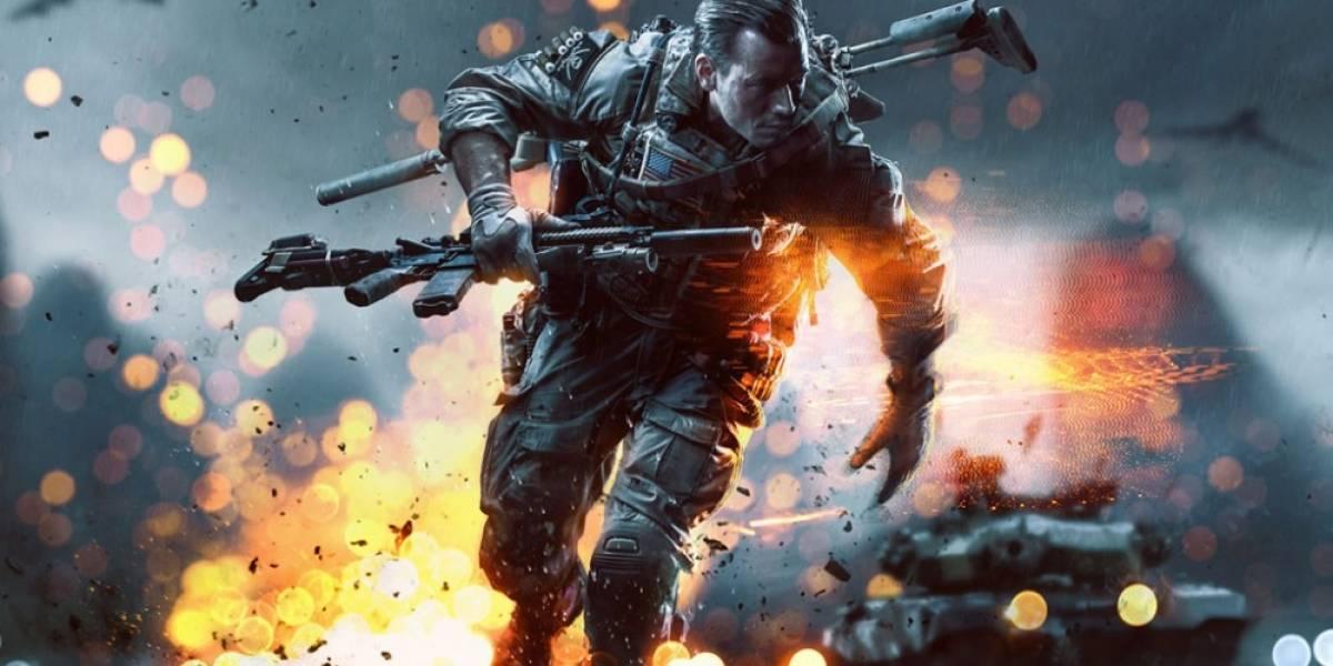 Electronic Arts anuncia su Battlefest