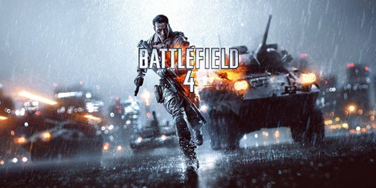 Battlefield 4 también podría estar presente en el evento de Xbox Infinity