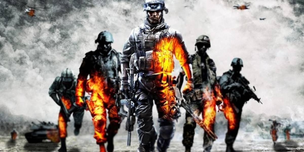Imagen adelanta que Battlefield 4 podría aparecer en la conferencia de Sony