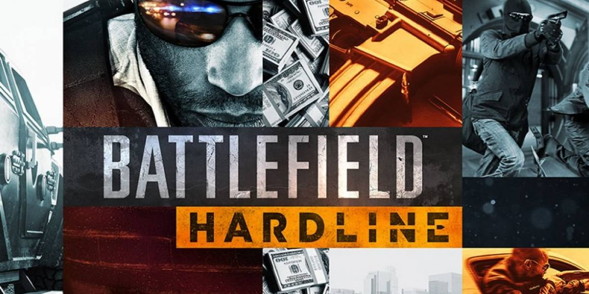 Es oficial: Battlefield Hardline será el nuevo juego de la franquicia