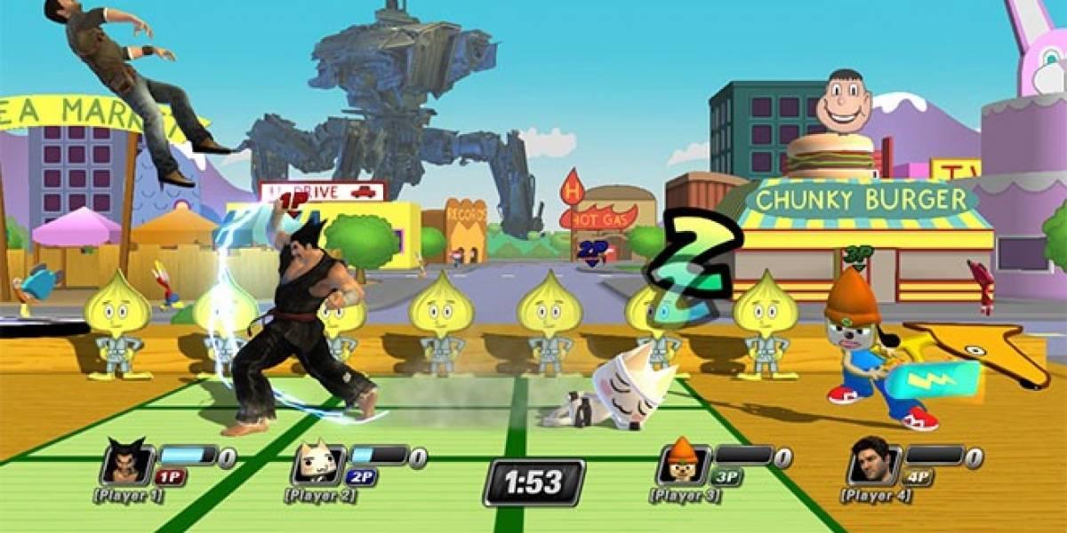 Sony se desliga definitivamente de los creadores de PlayStation All-Stars Battle Royale