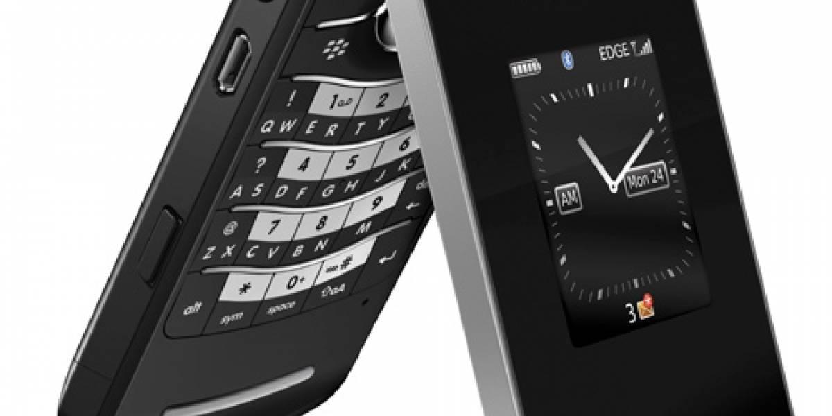 W Labs: BlackBerry Pearl 8220 a primera vista
