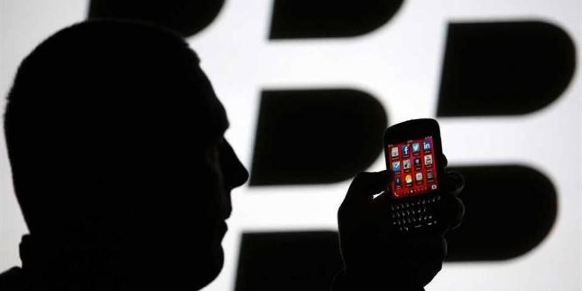 BlackBerry muestra su nuevo sistema de chat más seguro que todos