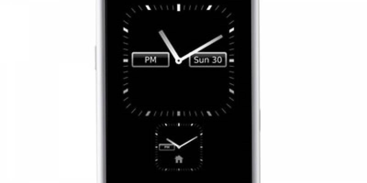 BlackBerry Storm, ¡Ya es oficial!