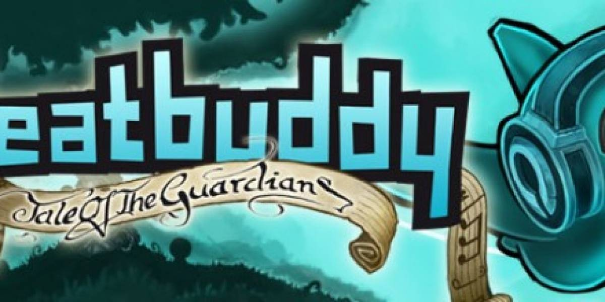Beatbuddy: Tale of the Guardians [NB Indie]
