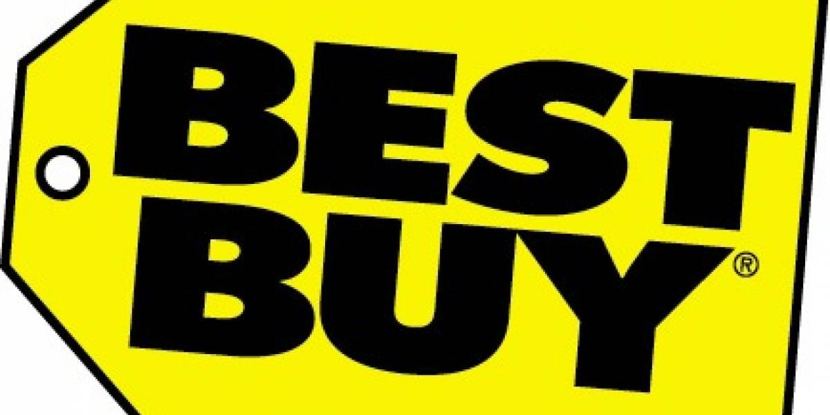 Best Buy llega a México