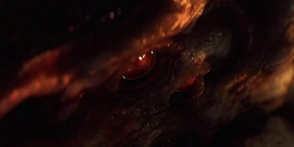 Bethesda libera primer avance del nuevo Doom #E32014