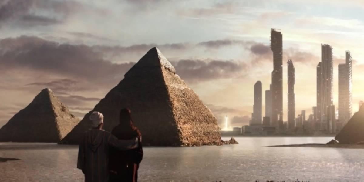 Civilization: Beyond Earth es lo nuevo de Firaxis Games