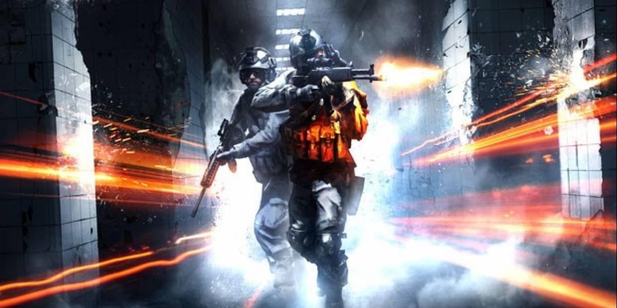 Los servidores de Battlefield 3 sufren ataques informáticos (actualizado)