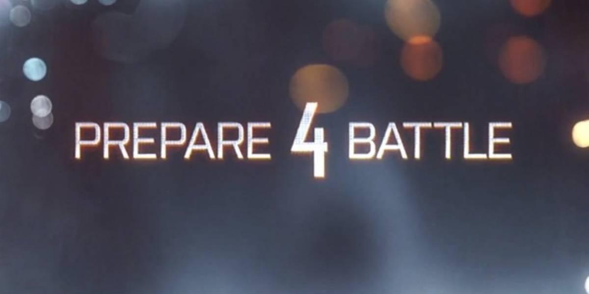 Teaser tráiler de Battlefield 4 sugiere la inclusión de batallas navales