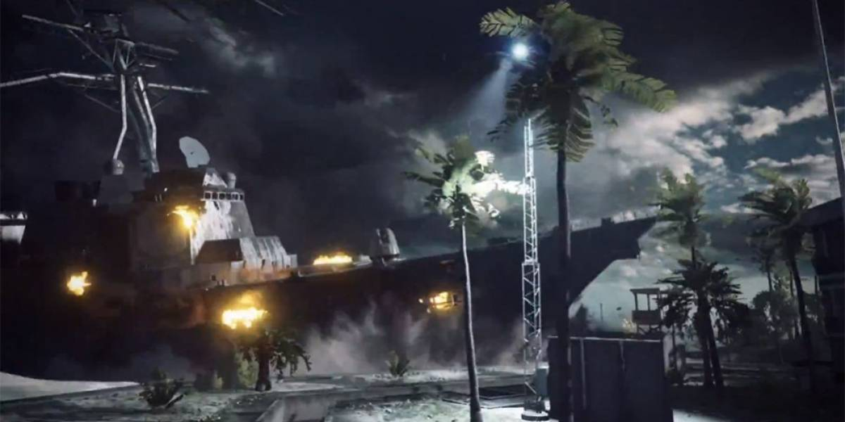 DICE explica Levolution de Battlefield 4 en un nuevo video
