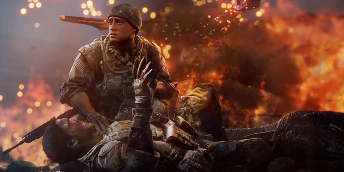 DICE no trabajará en nuevas expansiones hasta resolver las fallas de Battlefield 4