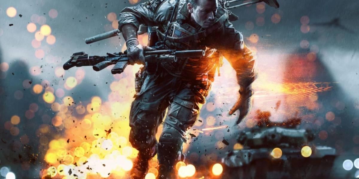 Battlefield 4 recibe nuevo tráiler con jugabilidad