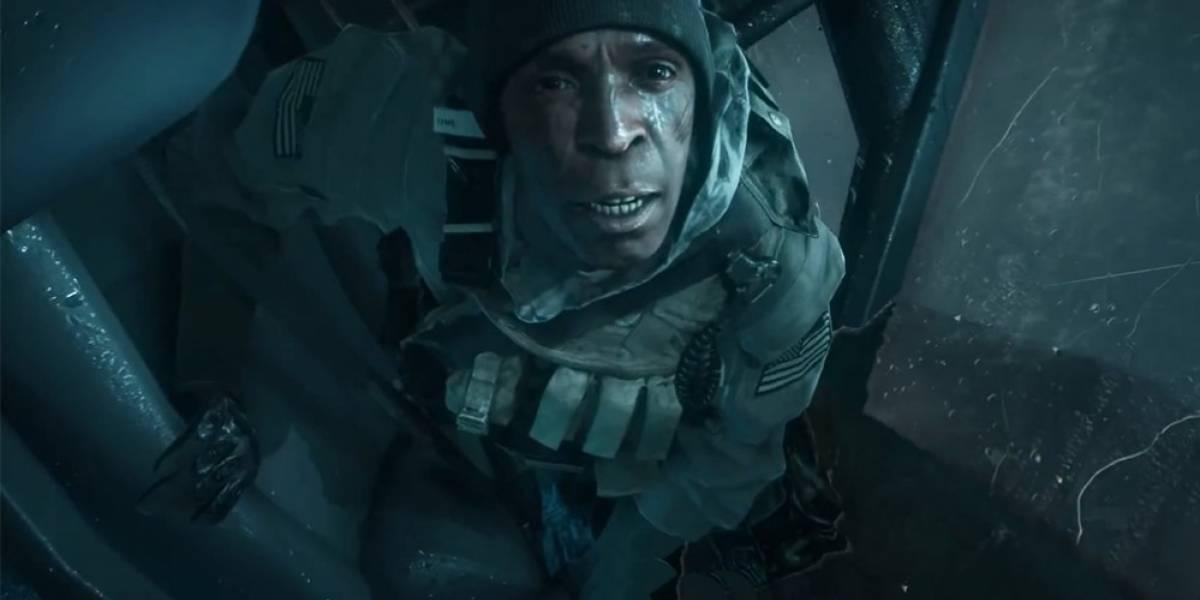 Battlefield 4 se suma a la generación de las partículas [NB Labs]