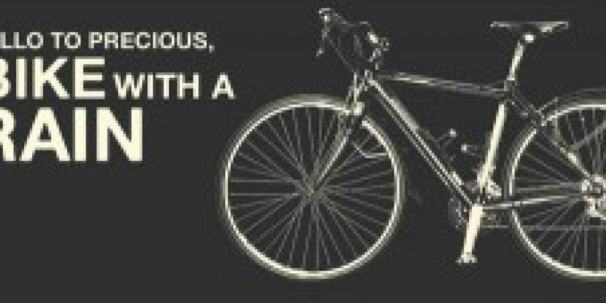 Bicicleta twittera