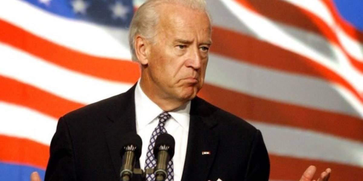 Vice-presidente de Estados Unidos: No habría problemas en subir impuestos a juegos violentos