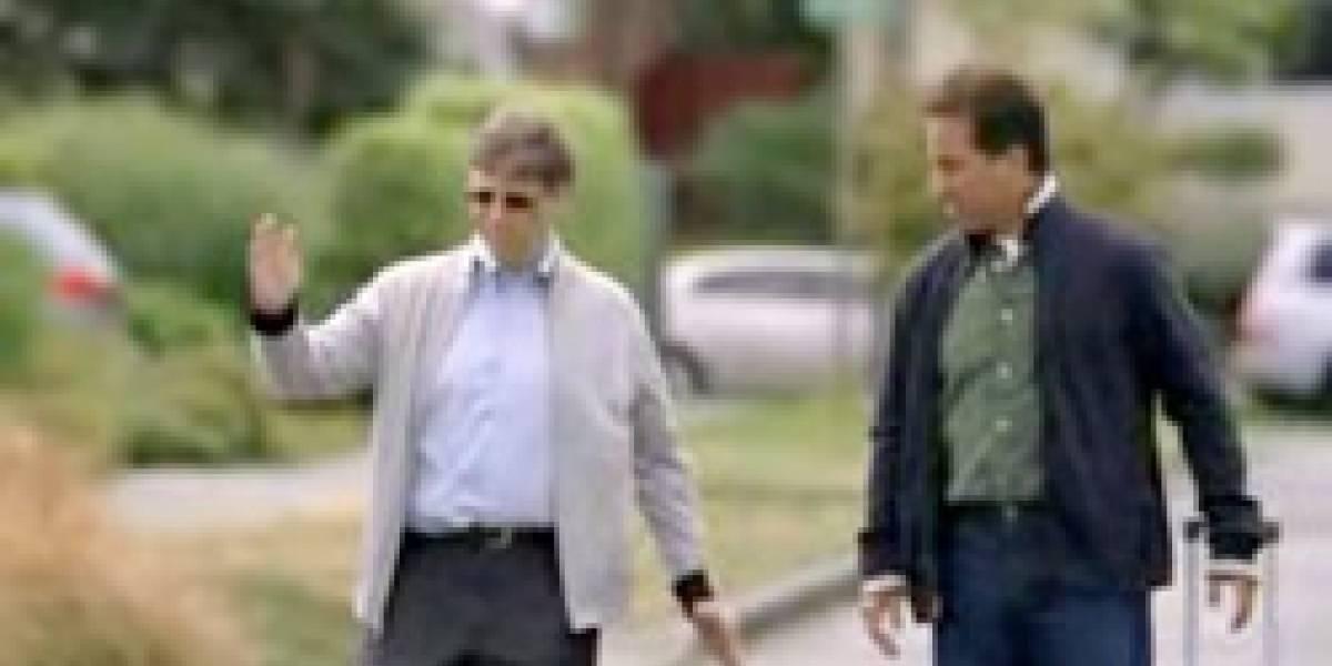 Adiós a Gates y Seinfeld