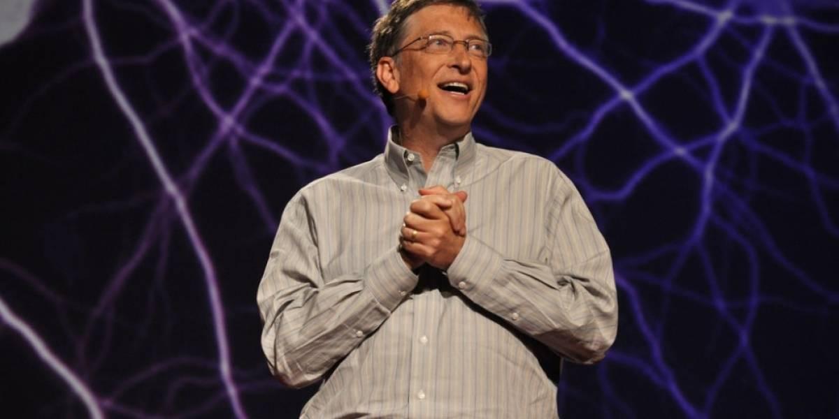 Separar Xbox podría no ser tan obvio, según Bill Gates