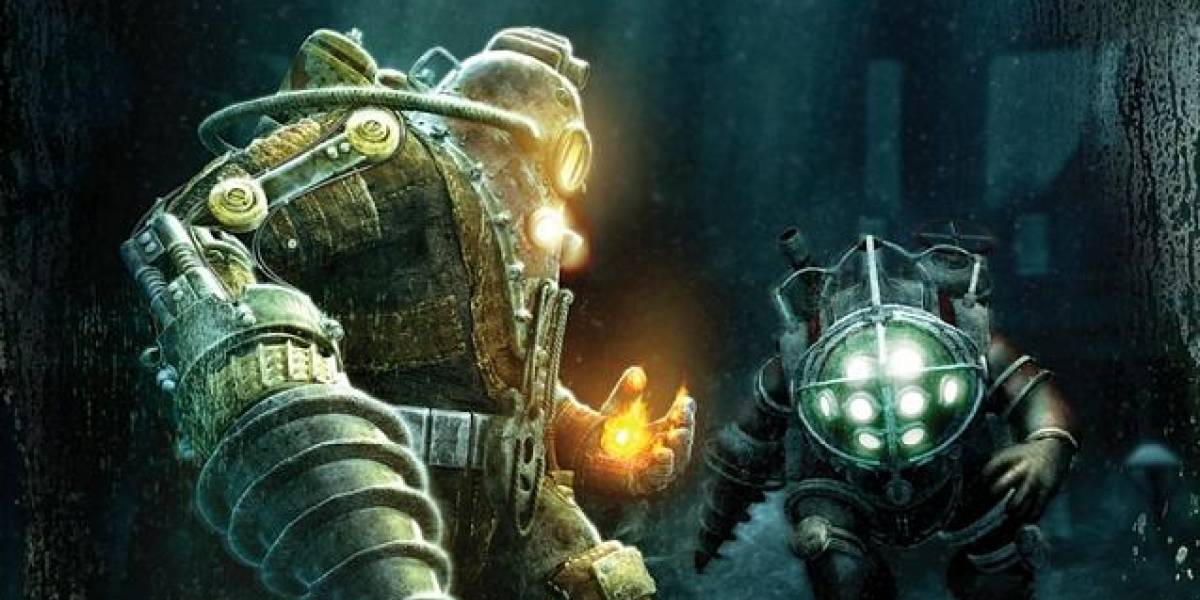 BioShock: The Collection recibe clasificación en Brasil