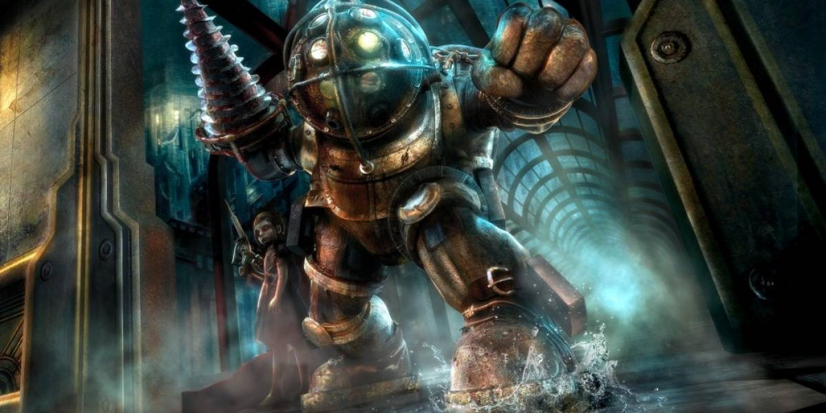 Humble 2K Bundle ofrece descuentos en BioShock, XCOM, The Darkness II y más