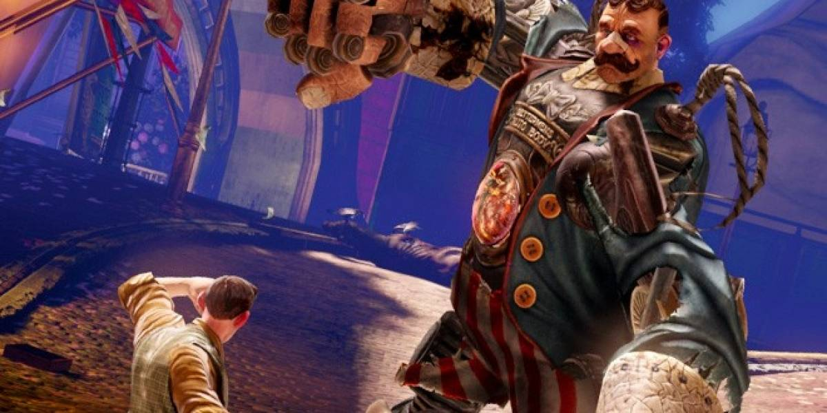 BioShock Infinite también llegará a Mac