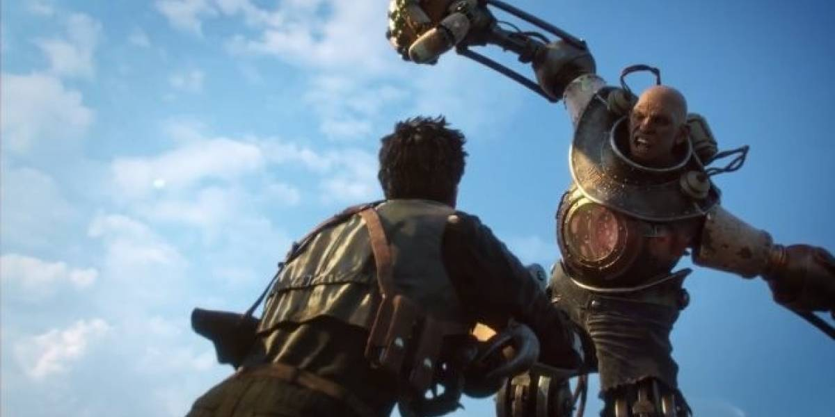 BioShock Infinite estrenó nuevo comercial de TV