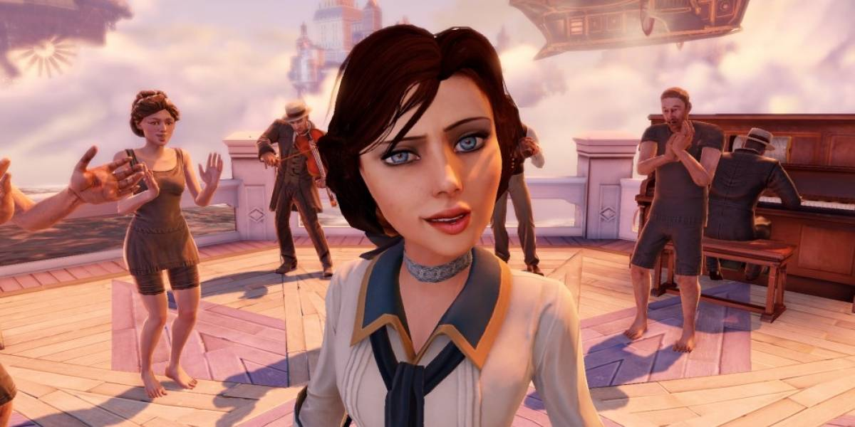 Bioshock Infinite y SimCity ya están disponibles para Mac