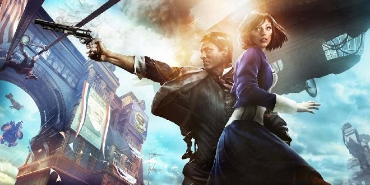 NB Labs: Bioshock Infinite