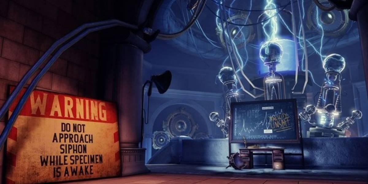 Continúan las ofertas de juegos On Demand en Xbox Live