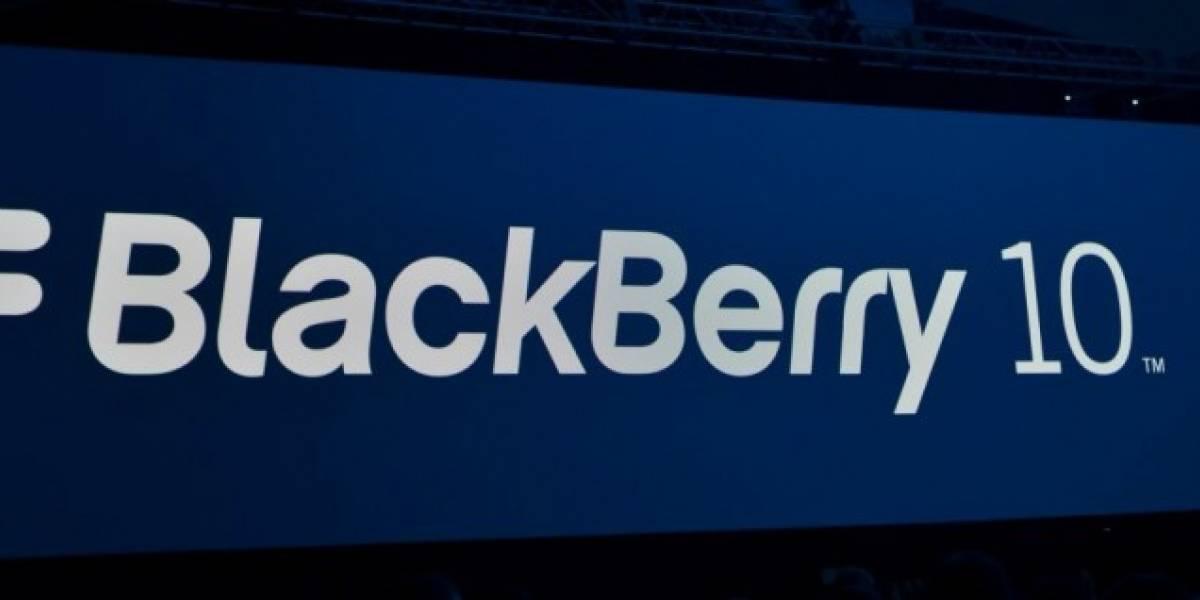 BlackBerry 10.3.1 ya está disponible oficialmente