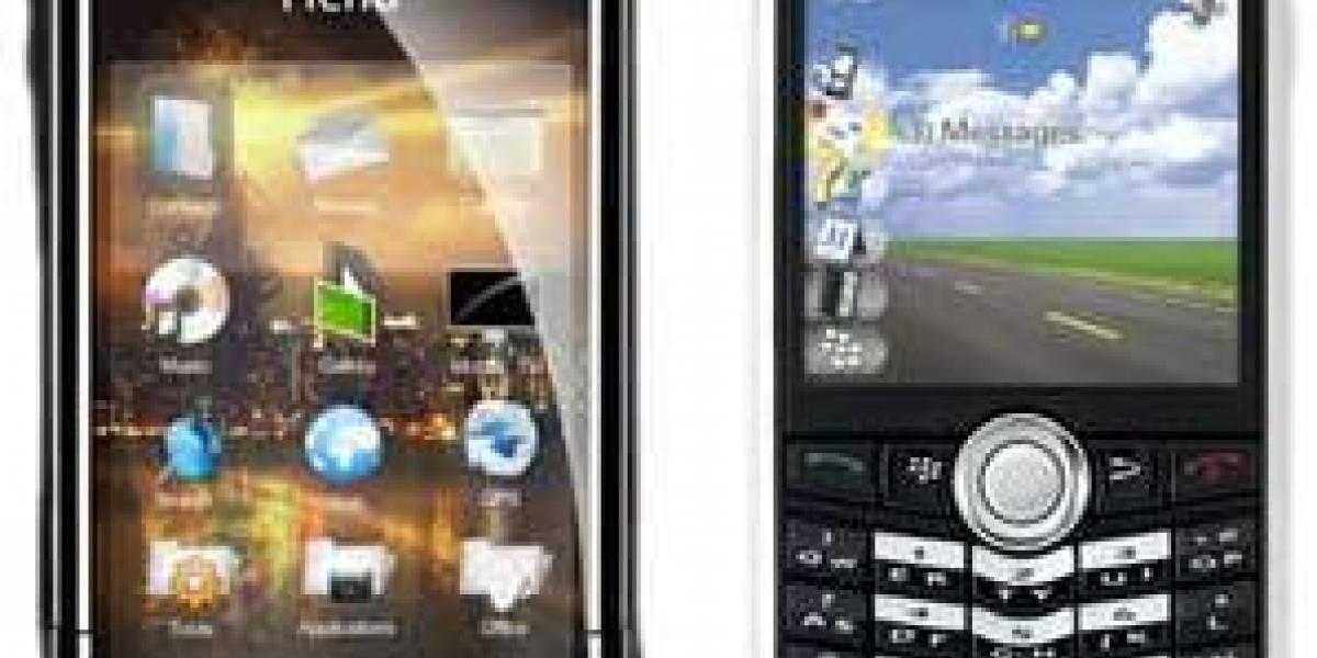 RIM renueva acuerdo para usar patentes de Nokia