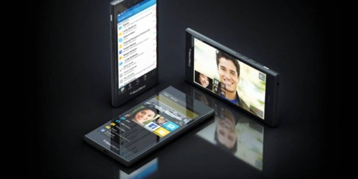 BlackBerry despide a 120 empleados de su sede en Waterloo