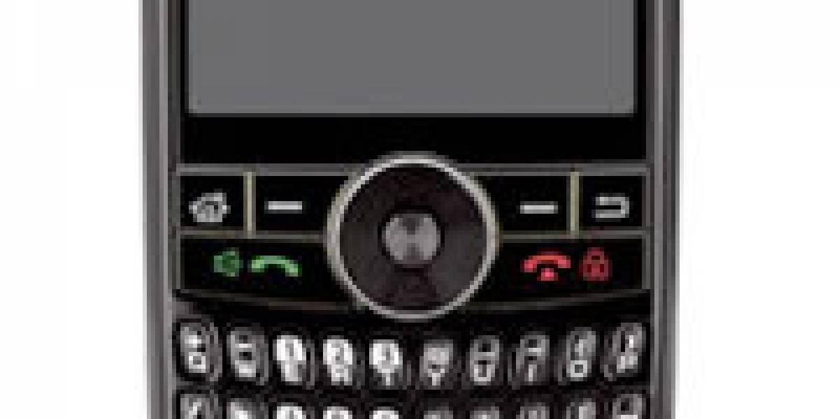 Samsung Blackjack I I SGH-I617 a buen precio