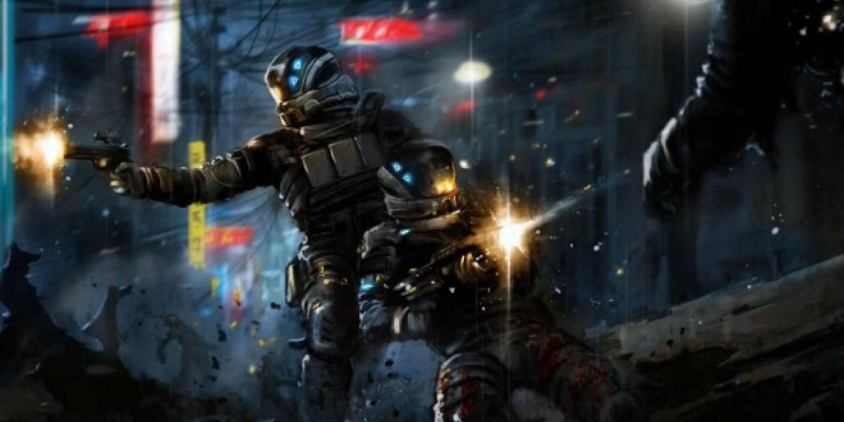 Nuevo tráiler de Blacklight: Retribution para PlayStation 4 #E3