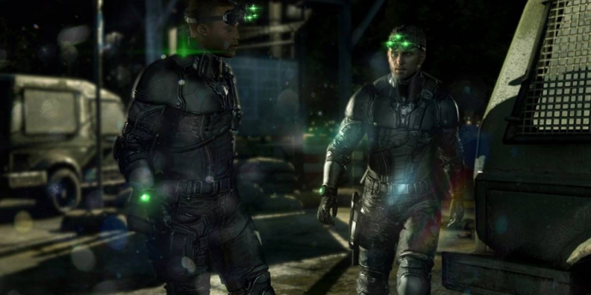 Splinter Cell: Blacklist para Wii U no tendrá multijugador offline